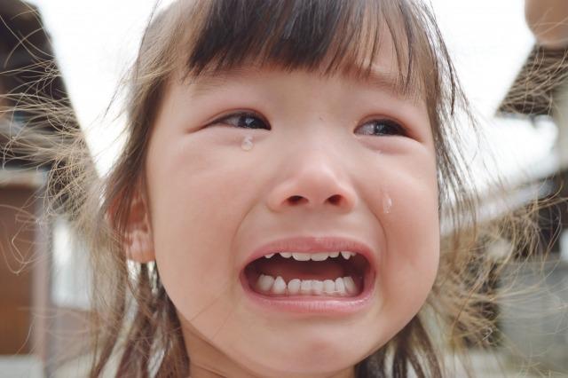 最近涙を流していますか?新しいストレス解消法